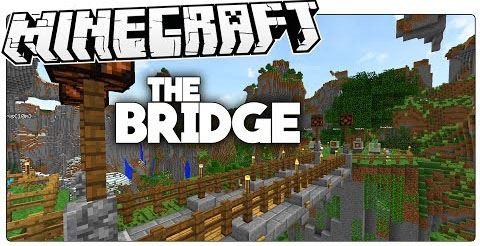 The Bridge для Minecraft 1.8.9