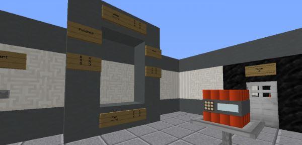 Disarm The Bomb для Minecraft 1.8.9