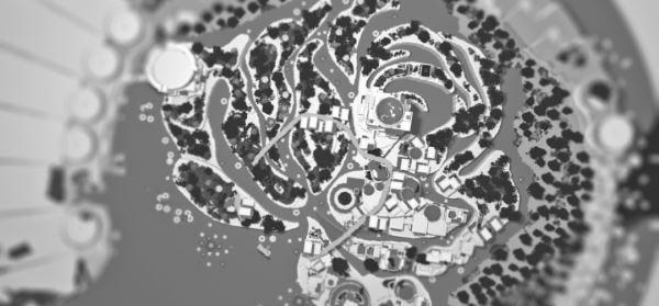 Aqua Lucida для Minecraft 1.9