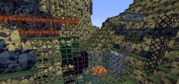 Cave Story для Minecraft 1.8.9