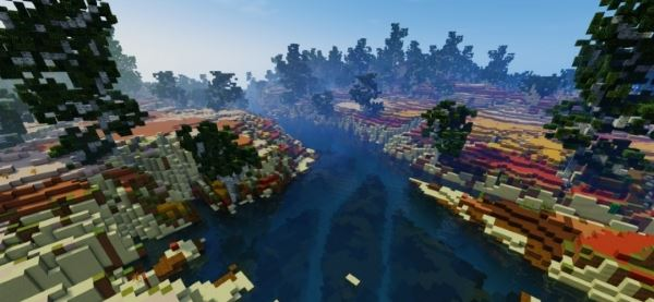 Solas для Minecraft 1.8.9