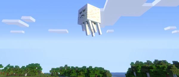Apocalypse для Minecraft 1.7.10