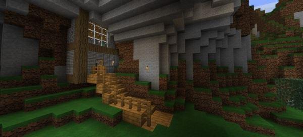 KudoCraft для Minecraft 1.8.9