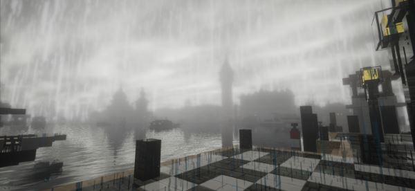 Venice City для Minecraft 1.9.2