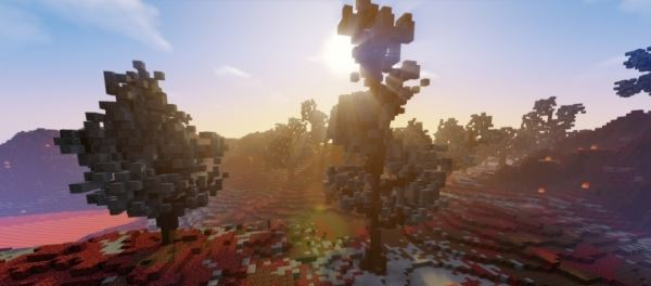 Deathless Light для Minecraft 1.8.9