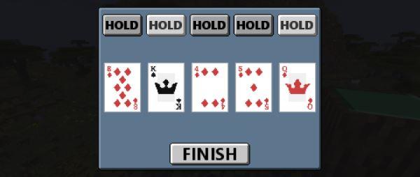 CasinoCraft для Minecraft 1.7.10