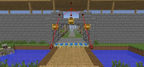 Tinkers' Construct для Minecraft 1.9