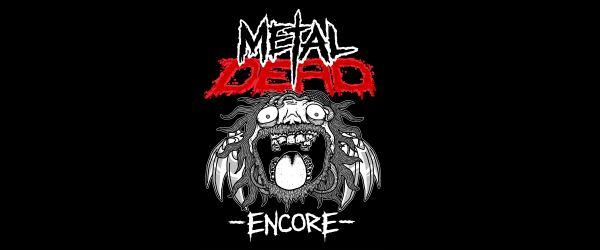 Сохранение для Metal Dead: Encore