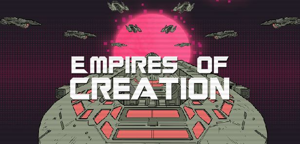 Сохранение для Empires Of Creation