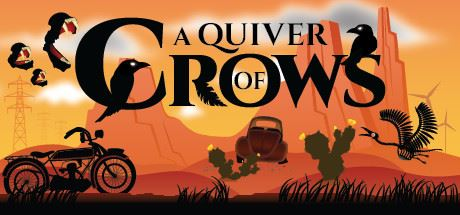 Сохранение для A Quiver of Crows