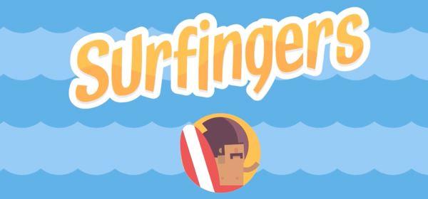 Сохранение для Surfingers