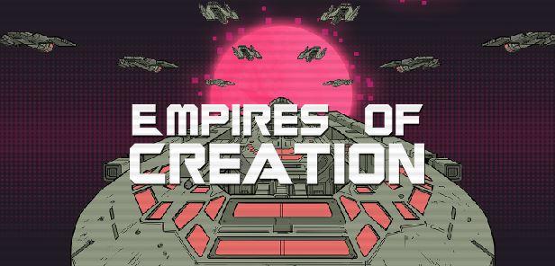 Русификатор для Empires Of Creation