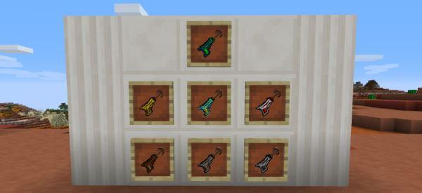 Grapple Hooks для Minecraft 1.8.9