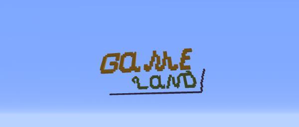 Мини-игры на GameLand для Minecraft 1.9