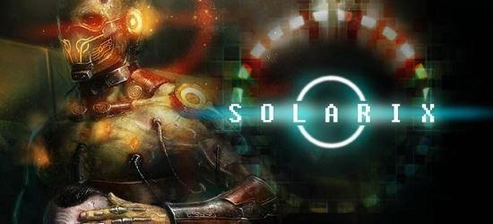 Кряк для Solarix v 1.5