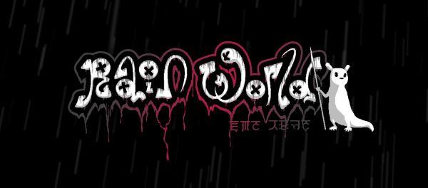 NoDVD для Rain World v 1.0