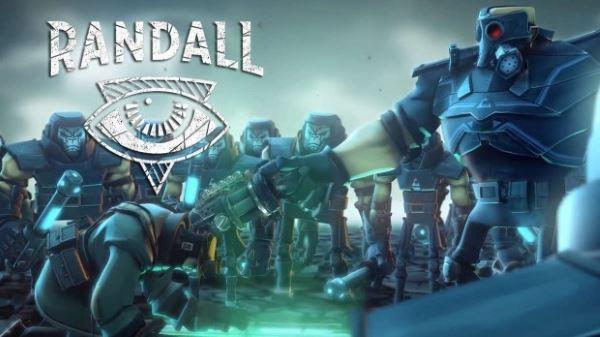 Патч для Randall v 1.0