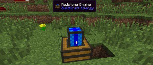 Waila для Minecraft 1.9