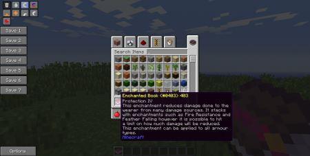 Wawla для Minecraft 1.9