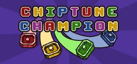 Сохранение для Chiptune Champion (100%)