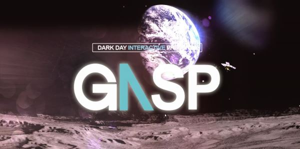 Сохранение для GASP (100%)