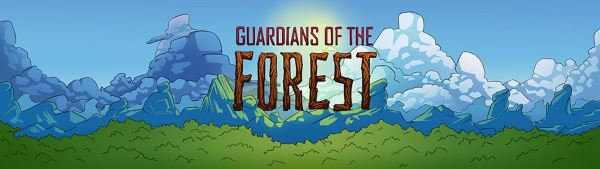 Сохранение для Guardians of the Forest (100%)