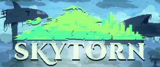 Трейнер для Skytorn v 1.0 (+12)