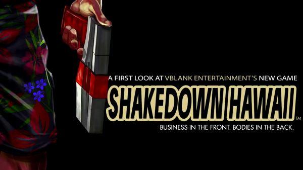 Русификатор для Shakedown Hawaii