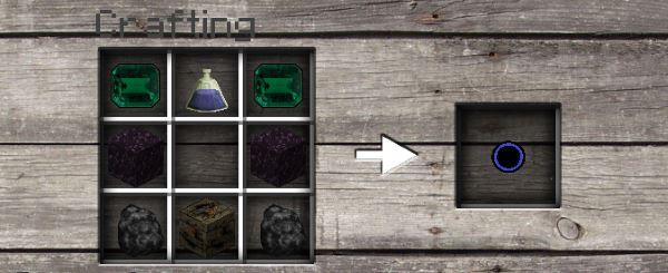 Paradox Weapon для Minecraft 1.8.9
