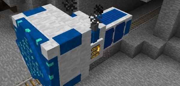 Railcraft для Minecraft 1.7.10