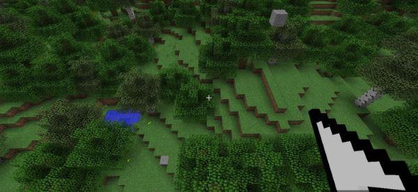 World Tools для Minecraft 1.8
