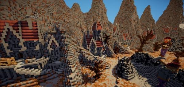 Klawdustry для Minecraft 1.8.9