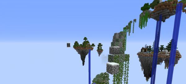 Выживи, если слабо для Minecraft 1.8