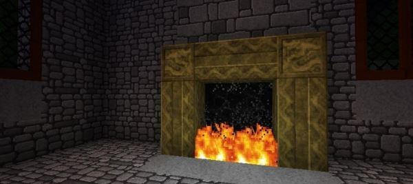 Darklands Classic x32 Medieval для Minecraft 1.8.9