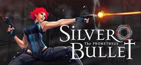 Кряк для Silver Bullet: Prometheus v 1.0