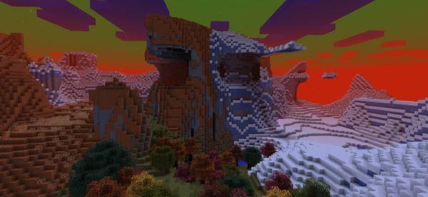 Mystcraft для Minecraft 1.7.10