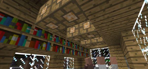 LightsPlus для Minecraft 1.7.10