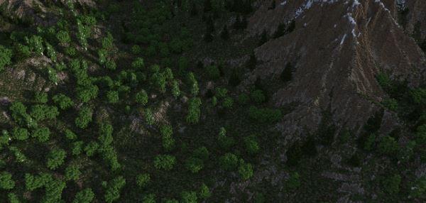 Berinon Range для Minecraft 1.9.2