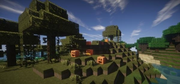 Aluctral Classical для Minecraft 1.9.2