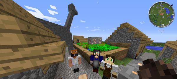 Великая Короедская сборка модов для Minecraft 1.7.10