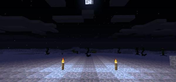 CrystalCraft для Minecraft 1.7.10