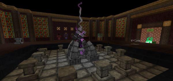 Tainted Magic ��� Minecraft 1.7.10