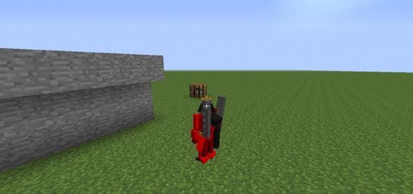 Transformers для Minecraft 1.7.10
