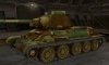 Т-34 #16 для игры World Of Tanks