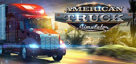 NoDVD для American Truck Simulator v 1.2.1.1