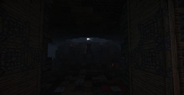 Caedes Manor для Minecraft 1.8.9