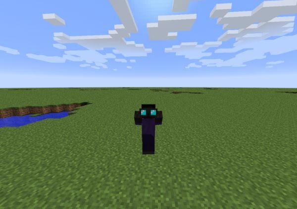 Zoom для Minecraft 1.7.10