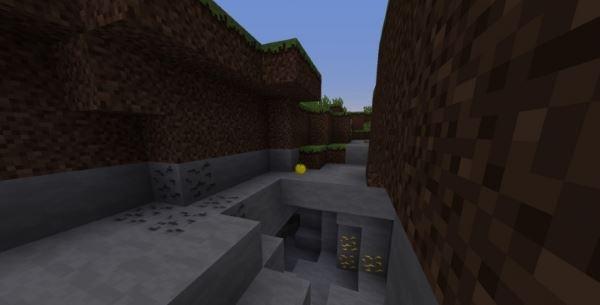ZeCraft для Minecraft 1.8.9