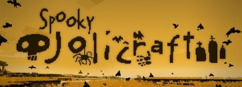Spooky Jolicraft для Minecraft 1.8.9