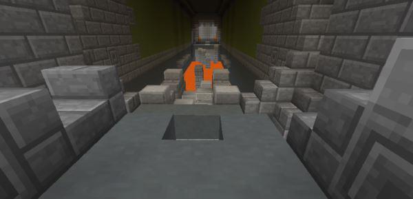 Dragon Escapist для Minecraft 1.9.2